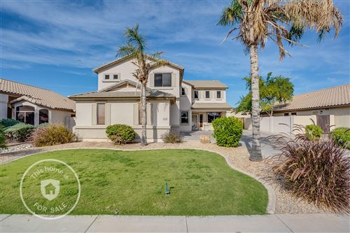 Photo of 9638 W BUTLER Drive, Peoria, AZ 85345 (MLS # 6006209)