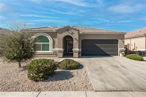 Photo of 42082 W QUINTO Drive, Maricopa, AZ 85138 (MLS # 6151209)