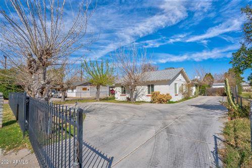 Photo of 2626 W VISTA Avenue, Phoenix, AZ 85051 (MLS # 6200209)