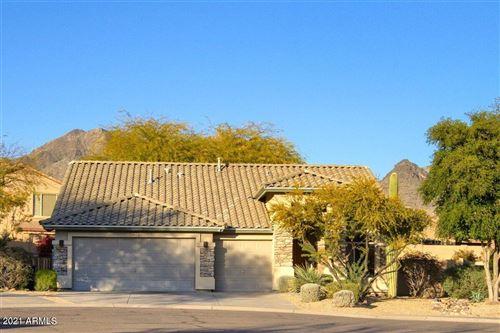 Photo of 10636 E TIERRA BUENA Lane, Scottsdale, AZ 85255 (MLS # 6203209)