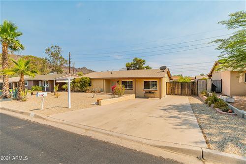 Photo of 1339 E MERCER Lane, Phoenix, AZ 85020 (MLS # 6253209)