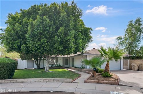 Photo of 4802 W TOWNLEY Avenue, Glendale, AZ 85302 (MLS # 6270209)