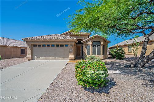 Photo of 17141 E ROCKWOOD Drive, Fountain Hills, AZ 85268 (MLS # 6286209)