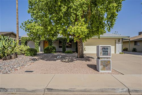 Photo of 1110 E WATSON Drive, Tempe, AZ 85283 (MLS # 6307209)