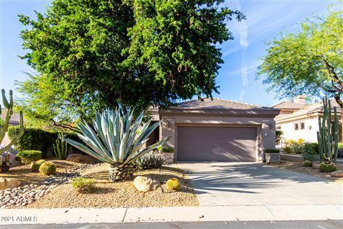 Photo of 7062 E WHISPERING MESQUITE Trail, Scottsdale, AZ 85266 (MLS # 6310209)