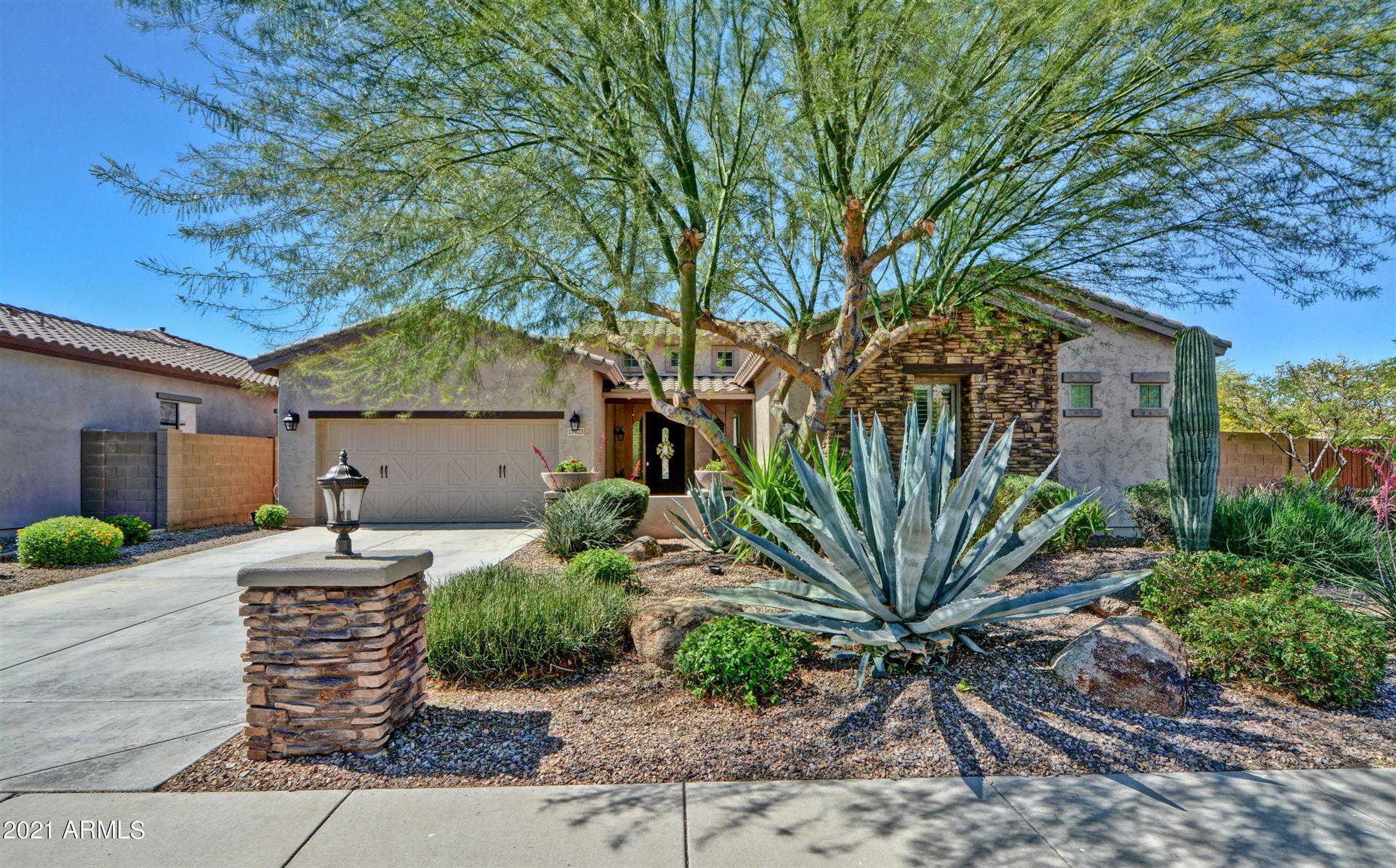 13423 W CHAPAROSA Way, Peoria, AZ 85383 - MLS#: 6227209