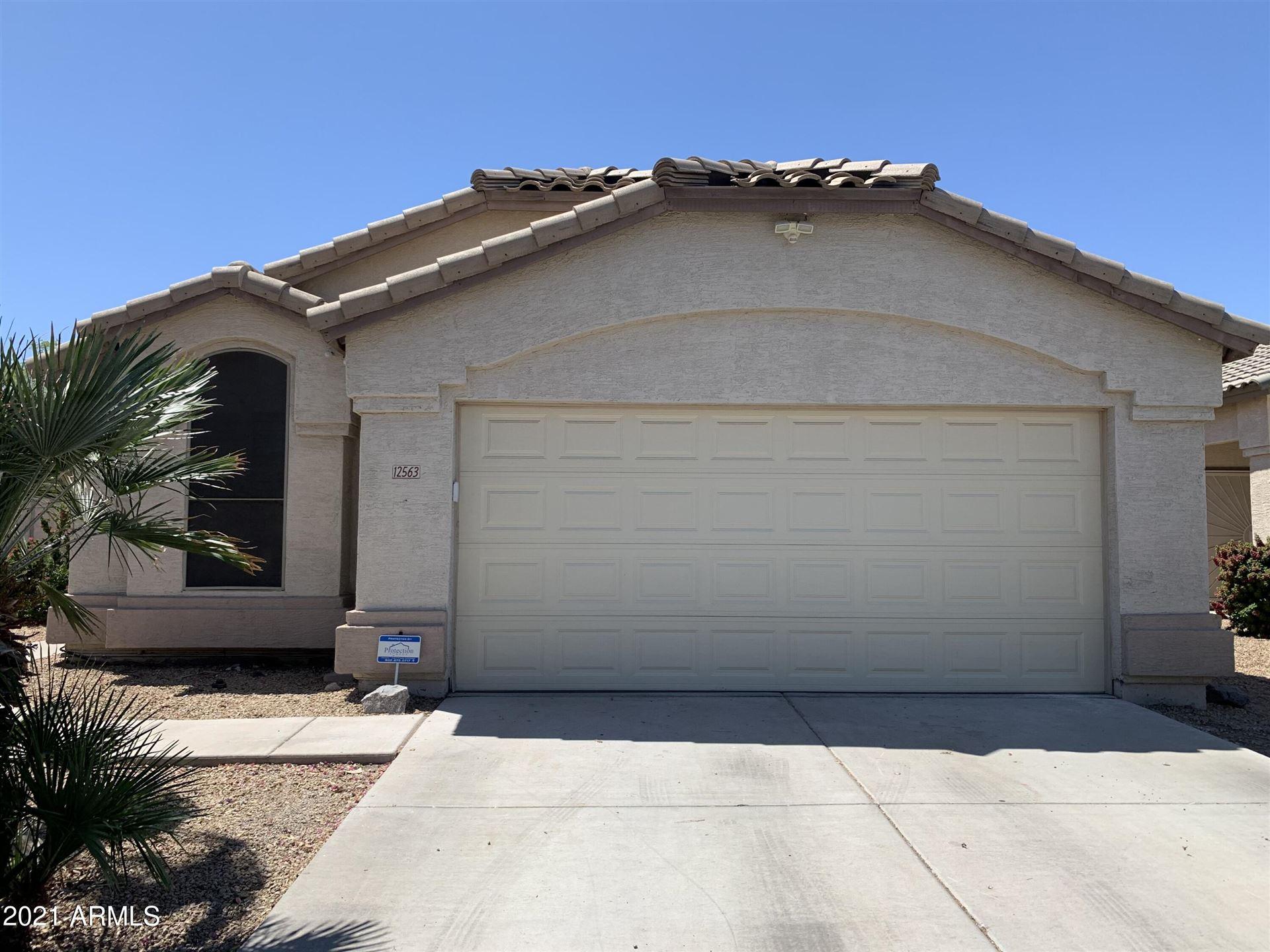 Photo of 12563 W DESERT ROSE Road, Avondale, AZ 85392 (MLS # 6230209)