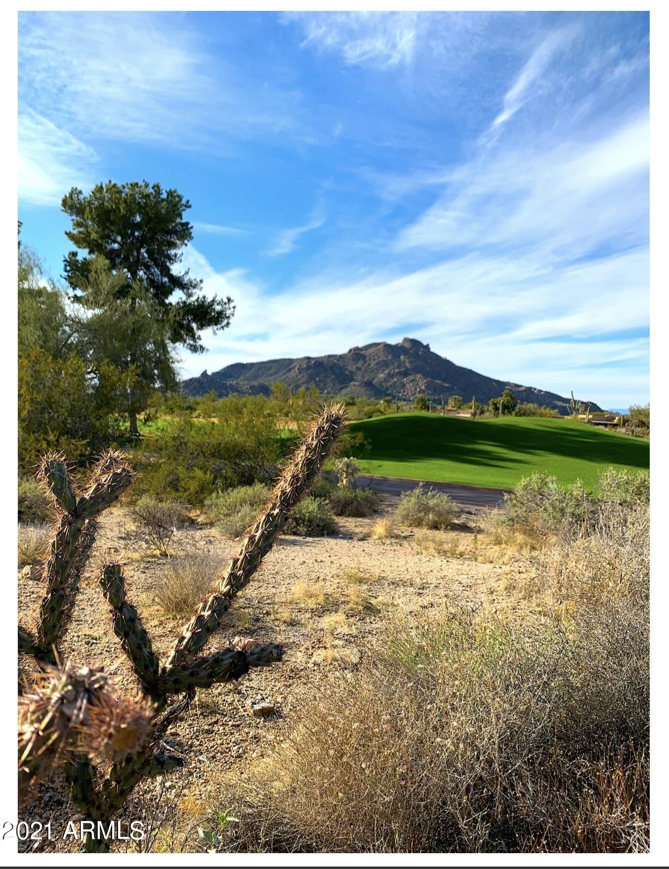 Photo of 3046 E IRONWOOD Road, Carefree, AZ 85377 (MLS # 6276209)