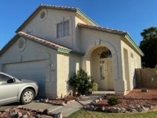 Photo of 5033 W KERRY Lane, Glendale, AZ 85308 (MLS # 6288209)