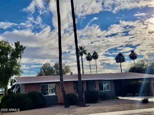 Photo of 10251 W IRONWOOD Drive, Sun City, AZ 85351 (MLS # 5878210)
