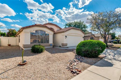 Photo of 12813 W ALVARADO Road, Avondale, AZ 85392 (MLS # 6059210)