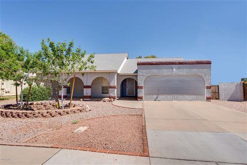 Photo of 1302 W MARLBORO Drive, Chandler, AZ 85224 (MLS # 6093210)