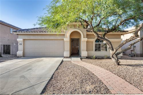 Photo of 15644 W CALAVAR Road, Surprise, AZ 85379 (MLS # 6116210)