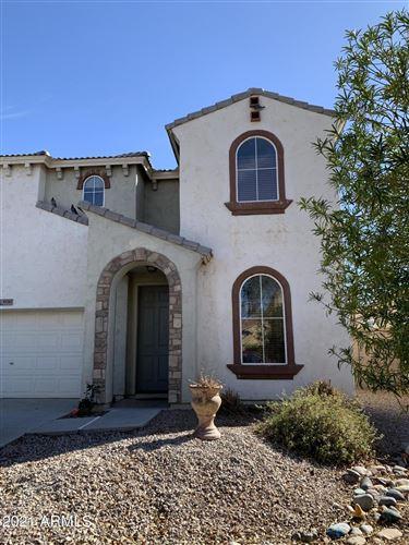 Photo of 45263 W SAGE BRUSH Drive, Maricopa, AZ 85139 (MLS # 6202210)
