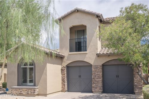 Photo of 23217 N 39TH Terrace, Phoenix, AZ 85050 (MLS # 6265210)