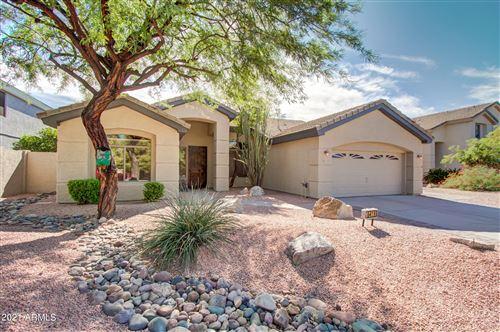 Photo of 6419 E PARADISE Lane, Scottsdale, AZ 85254 (MLS # 6308210)
