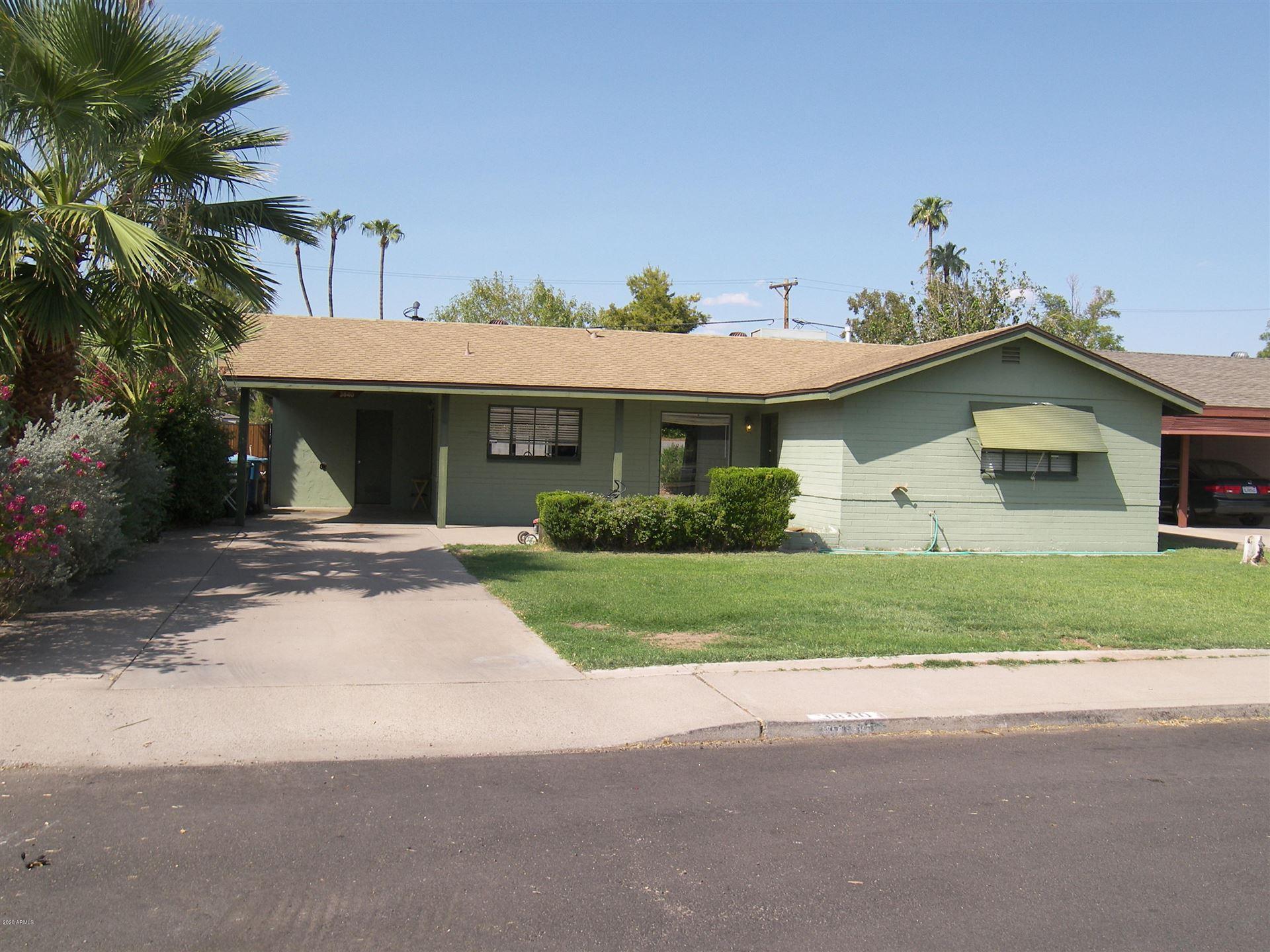 3840 E WILSHIRE Drive, Phoenix, AZ 85008 - MLS#: 6132210