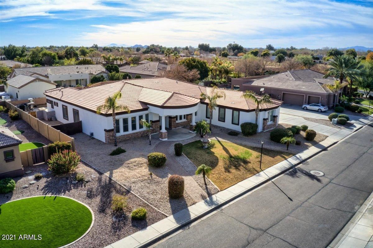 2685 E Canyon Place, Chandler, AZ 85249 - MLS#: 6177210