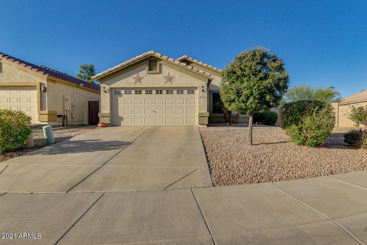 Photo of 3662 W CARLOS Lane, Queen Creek, AZ 85142 (MLS # 6203210)
