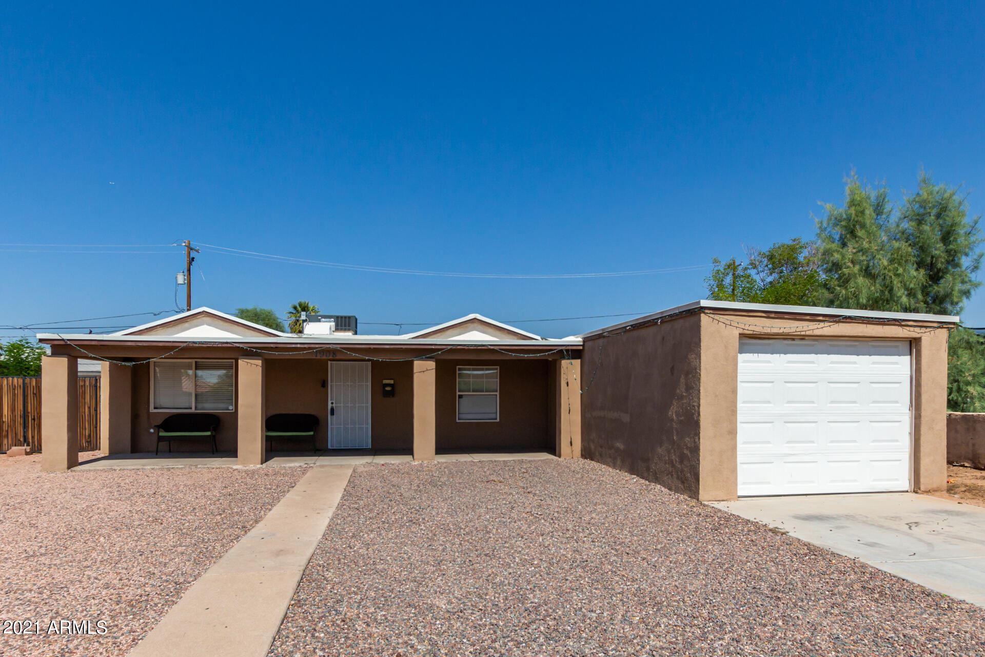 1908 E PALM Lane, Phoenix, AZ 85006 - MLS#: 6298210