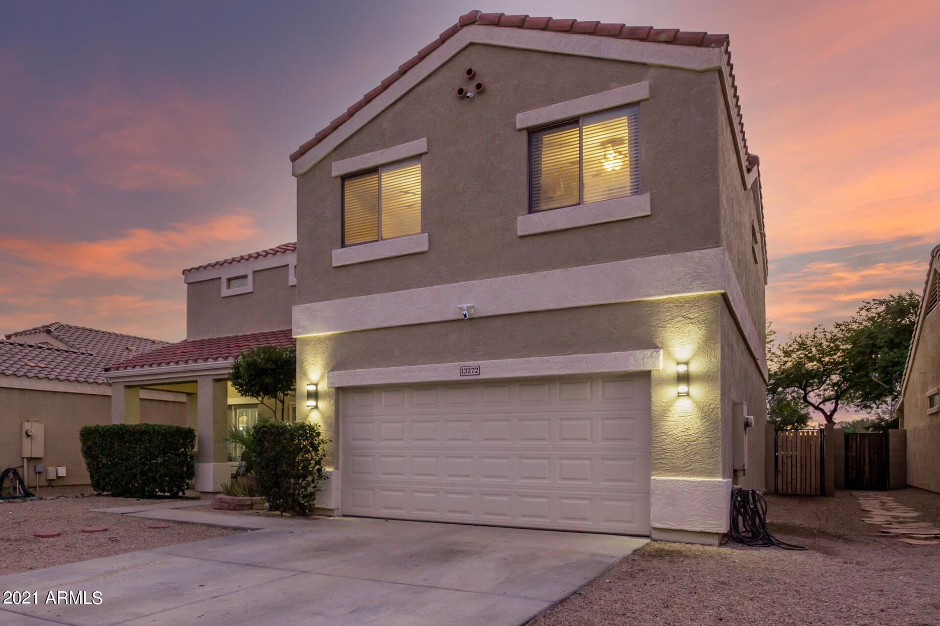 Photo of 13272 N ALTO Street, El Mirage, AZ 85335 (MLS # 6301210)