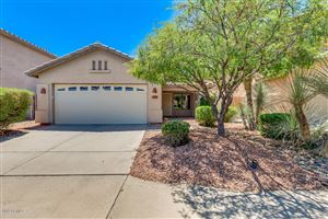 Photo of 20238 N 32ND Place, Phoenix, AZ 85050 (MLS # 5941211)