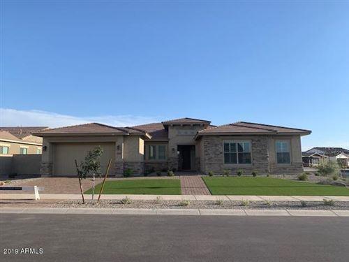 Photo of 10345 E Relativity Avenue, Mesa, AZ 85212 (MLS # 5978211)