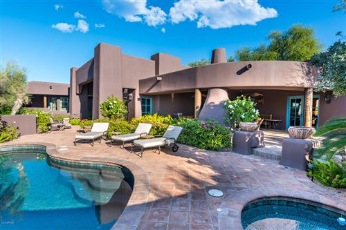 Photo of 39845 N 105TH Way, Scottsdale, AZ 85262 (MLS # 5995211)