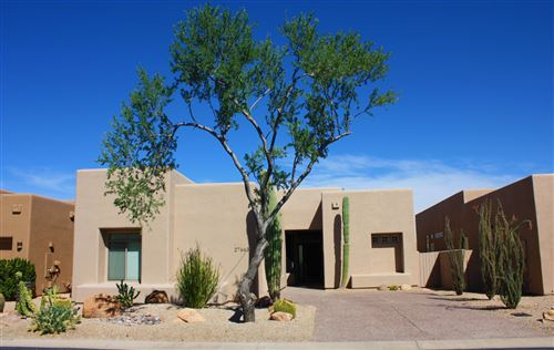 Photo of 27663 N 108TH Way, Scottsdale, AZ 85262 (MLS # 6085211)