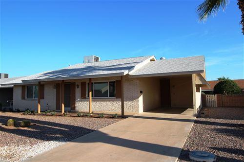 Photo of 10111 W Cumberland Drive, Sun City, AZ 85351 (MLS # 6153211)