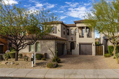Photo of 10066 E SOUTH BEND Drive, Scottsdale, AZ 85255 (MLS # 6184211)