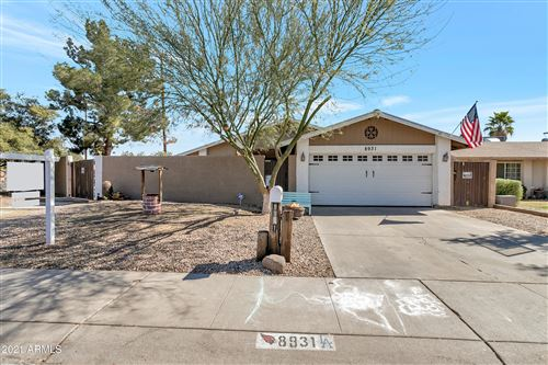 Photo of 8931 N 56th Drive, Glendale, AZ 85302 (MLS # 6198211)