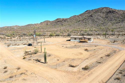 Photo of 10379 N GARDUNO Road, Maricopa, AZ 85139 (MLS # 6231211)