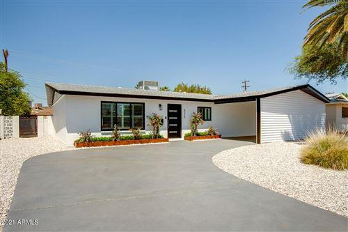 Photo of 6326 N 86TH Street N, Scottsdale, AZ 85250 (MLS # 6267211)