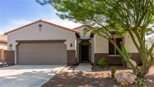 Photo of 14703 N 173RD Drive, Surprise, AZ 85388 (MLS # 6268211)
