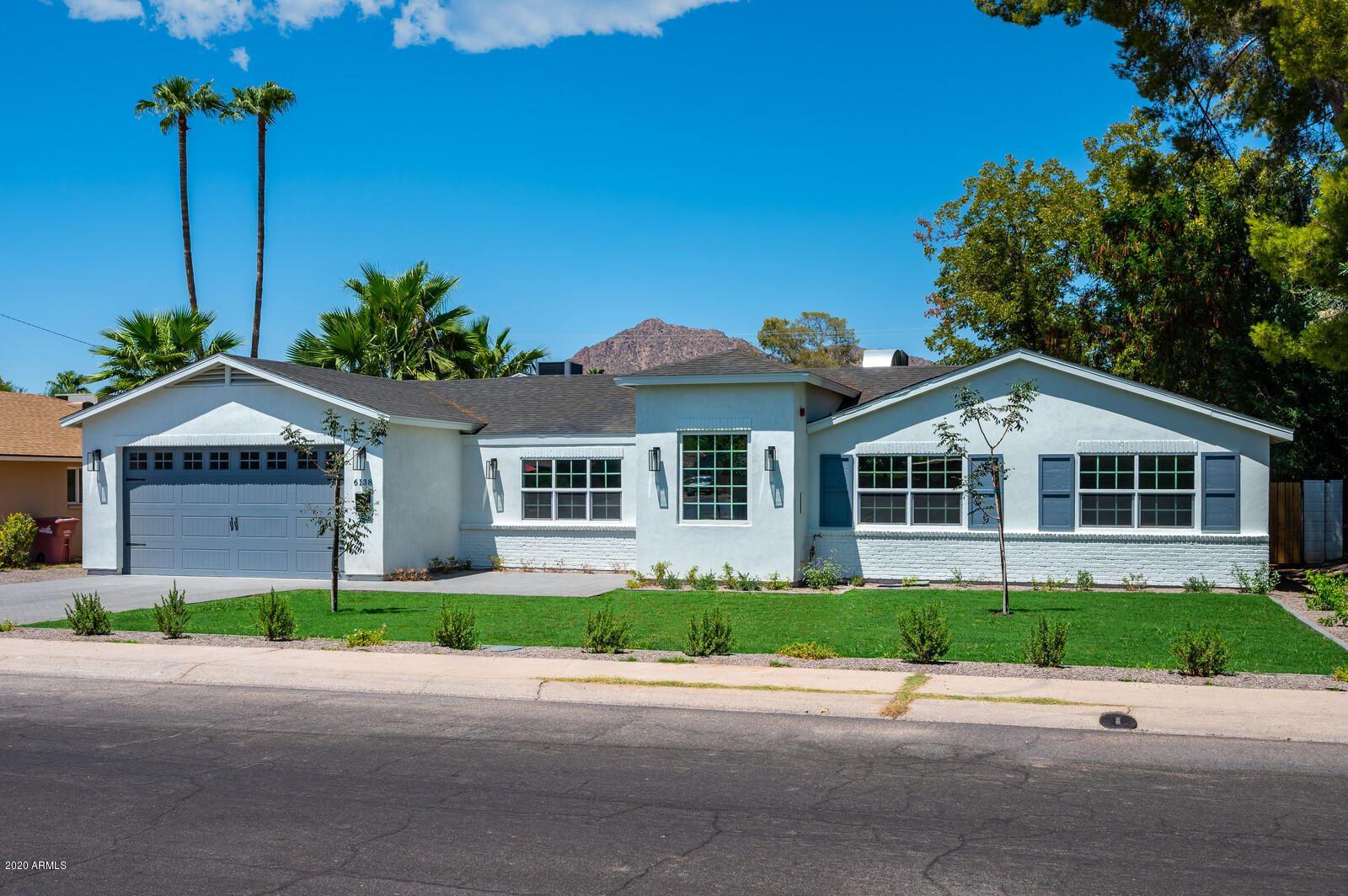 6138 E ROSE CIRCLE Drive, Scottsdale, AZ 85251 - MLS#: 6113211