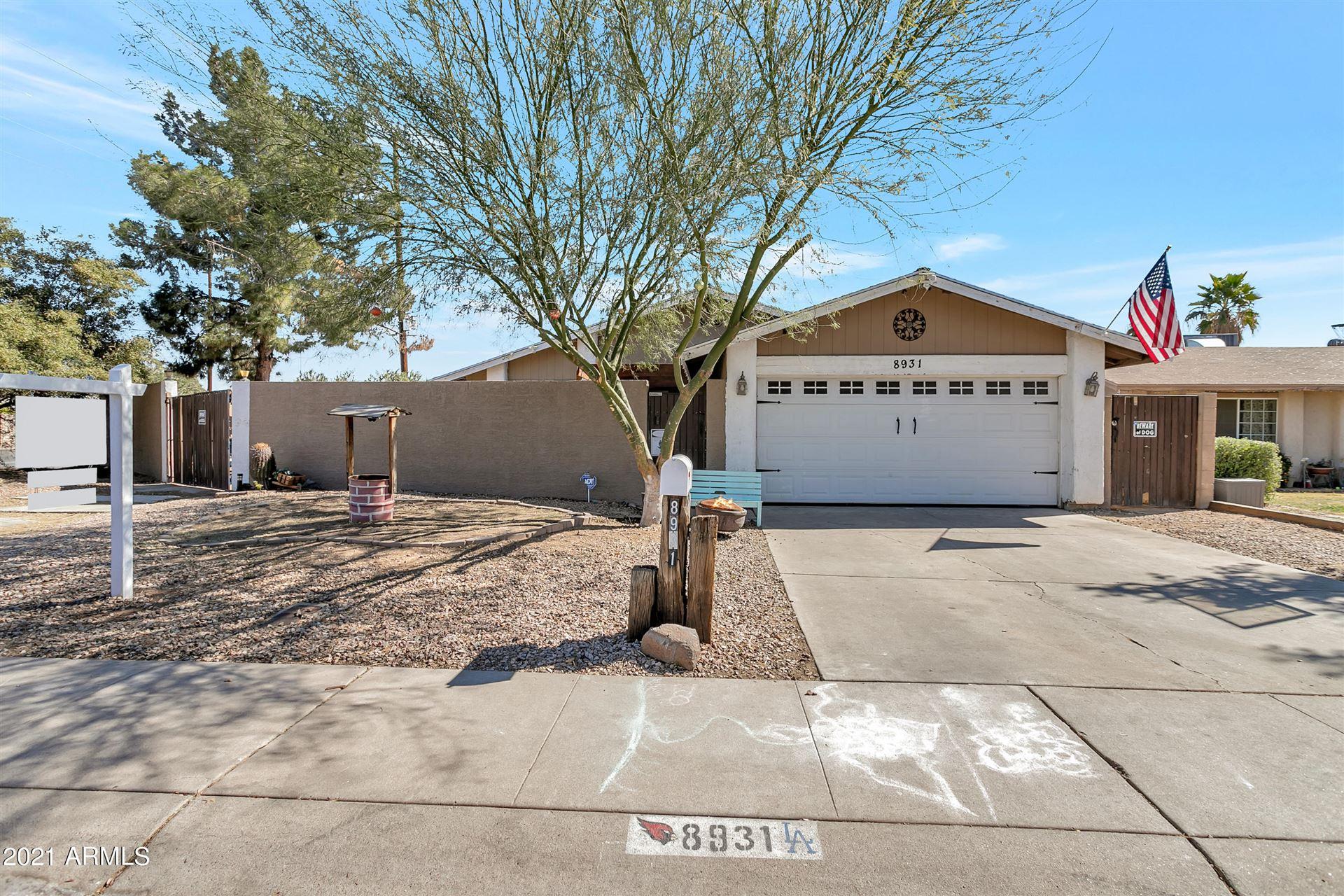8931 N 56th Drive, Glendale, AZ 85302 - MLS#: 6198211