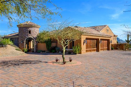 Photo of 28761 N 113th Way, Scottsdale, AZ 85262 (MLS # 6048212)
