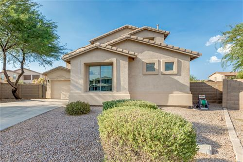 Photo of 43854 W GRIFFIS Drive, Maricopa, AZ 85138 (MLS # 6111212)
