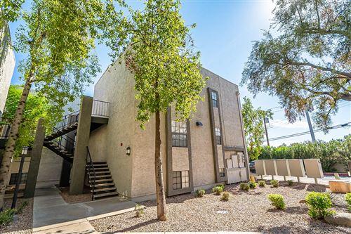 Photo of 8020 E THOMAS Road #330, Scottsdale, AZ 85251 (MLS # 6150212)