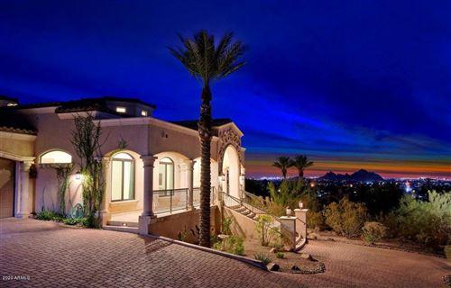 Photo of 5602 E ROCKRIDGE Road, Phoenix, AZ 85018 (MLS # 6164212)