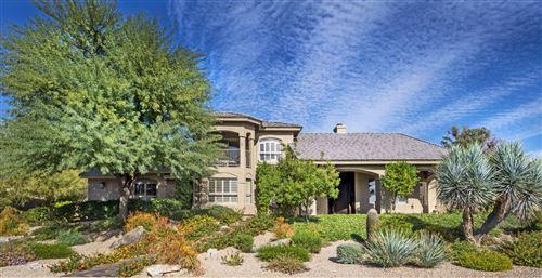 Photo of 15659 N ASPEN Drive, Fountain Hills, AZ 85268 (MLS # 6165212)