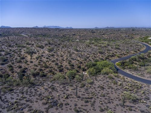 Photo of 8550 E Father Kino Trail S, Carefree, AZ 85377 (MLS # 6185212)
