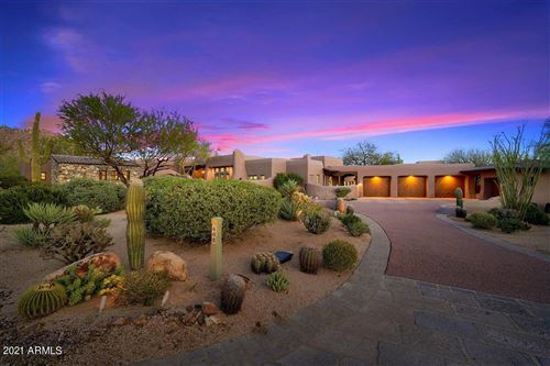 Photo of 10040 E HAPPY VALLEY Road #608, Scottsdale, AZ 85255 (MLS # 6220212)