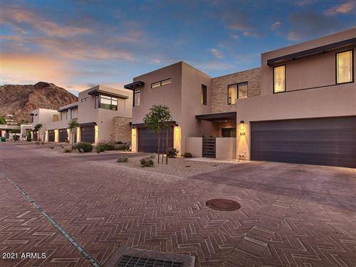 Photo of 6180 N LAS BRISAS Drive, Paradise Valley, AZ 85253 (MLS # 6229212)