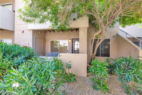 Photo of 9451 E BECKER Lane #1051, Scottsdale, AZ 85260 (MLS # 6232212)