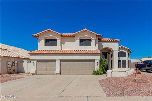 Photo of 8724 W BETTY ELYSE Lane, Peoria, AZ 85382 (MLS # 6298212)