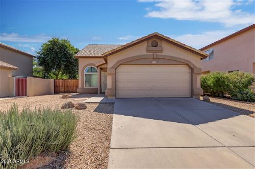 Photo of 1343 W GLENMERE Drive, Chandler, AZ 85224 (MLS # 6308212)