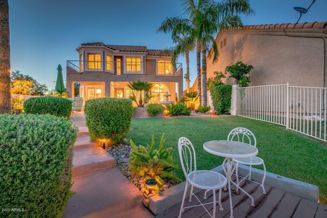 1421 W CLEAR SPRING Drive, Gilbert, AZ 85233 - MLS#: 6104212