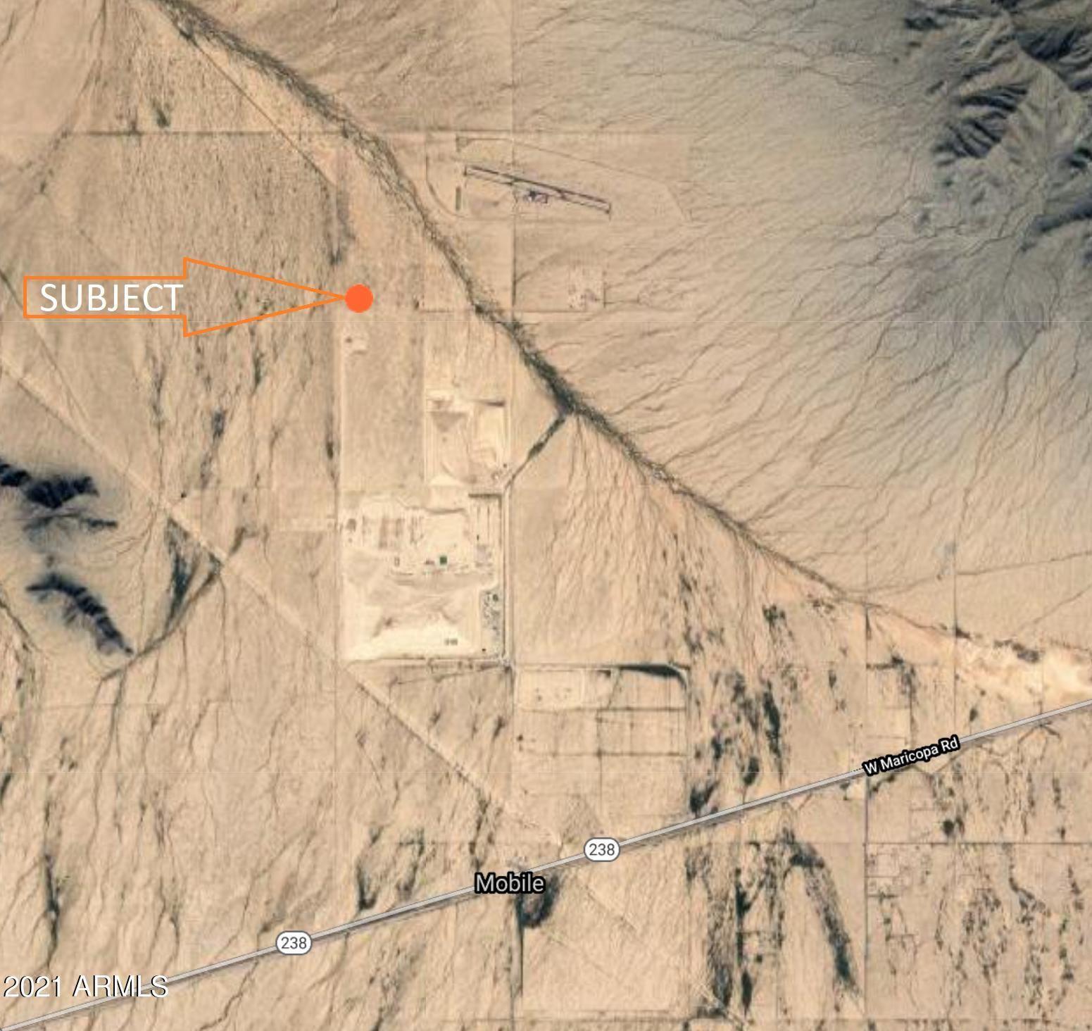 Photo for 10692 W Schrader Lane, Maricopa, AZ 85139 (MLS # 6228212)